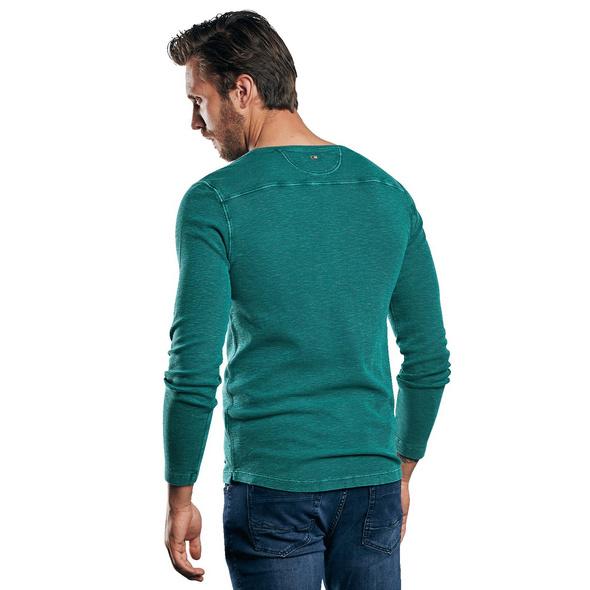 Sportives Henley Shirt