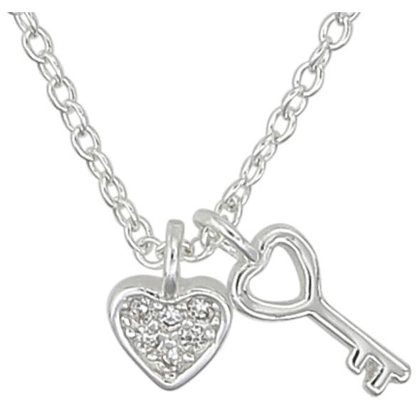 Kette - Sparkling Key
