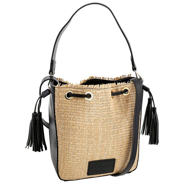 Handtasche - Natural Elegance