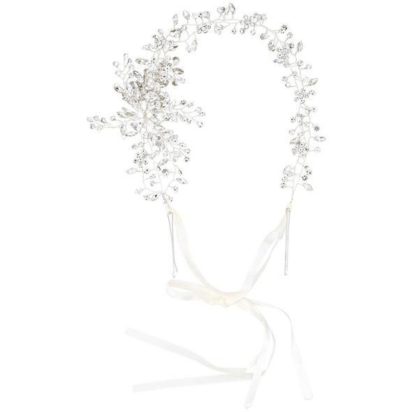Haarnadel - Silver Sprinkle