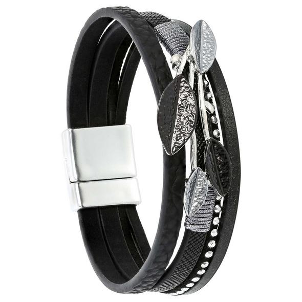 Armband - Foliage Design