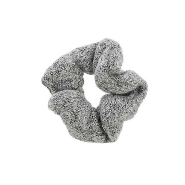 Haargummi - Grey Elastic