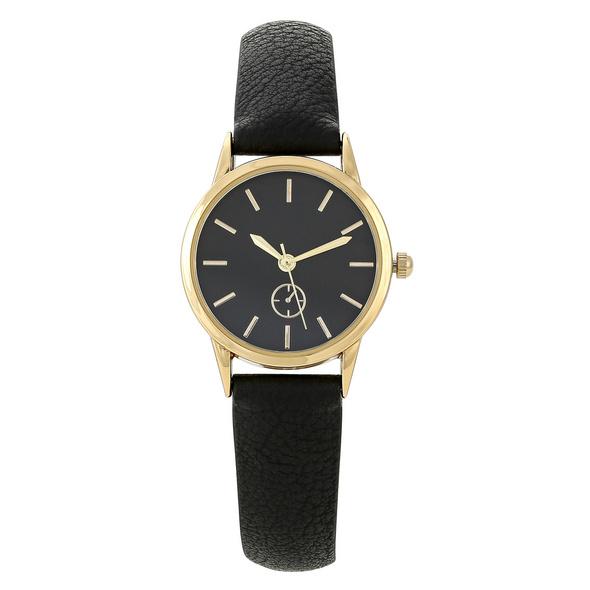 Uhr - Black Class