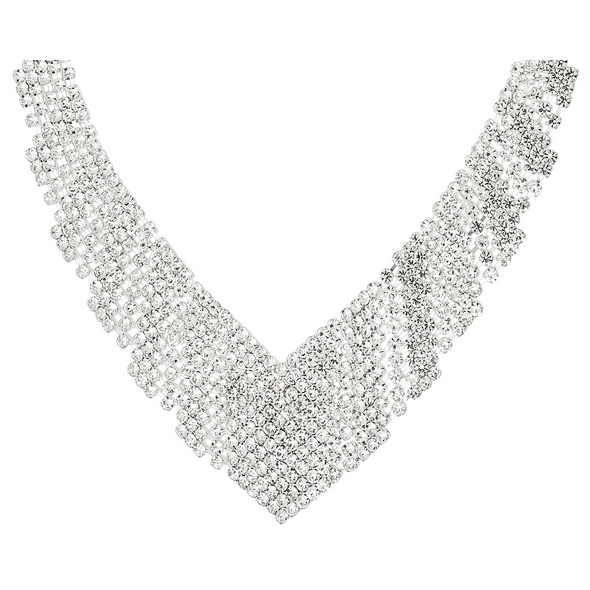 Collier - Glamour Shine