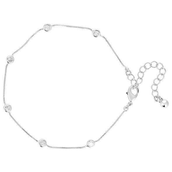 Armband - Sweet Silver Drops