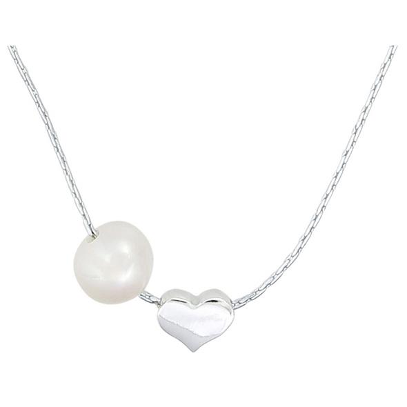 Kette - Cute Pearl