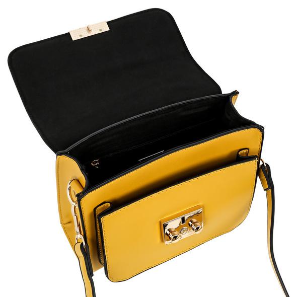 Tasche - Fancy Yellow