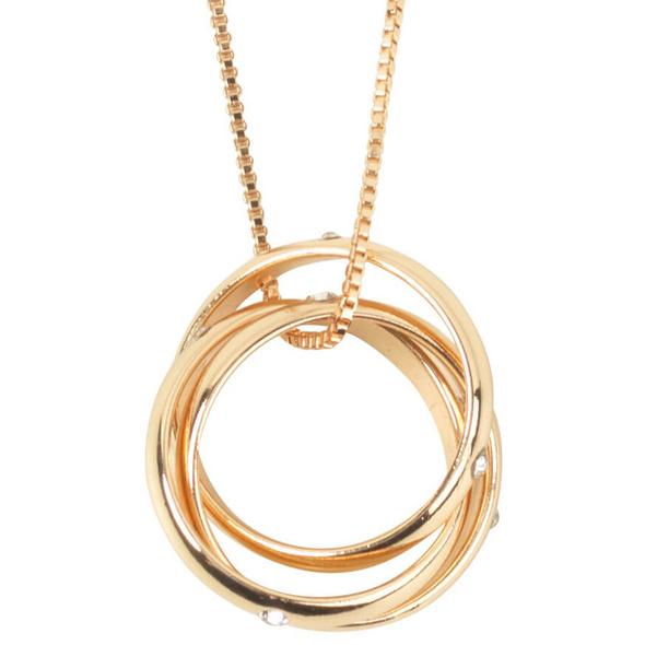 Kette - Three Rings