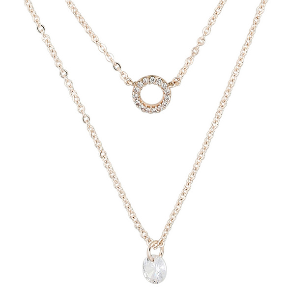 Kette - Diamond Love