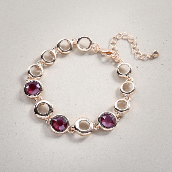 Armband - Gentle Lilac