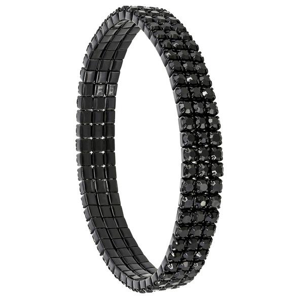 Armband - Forever Black