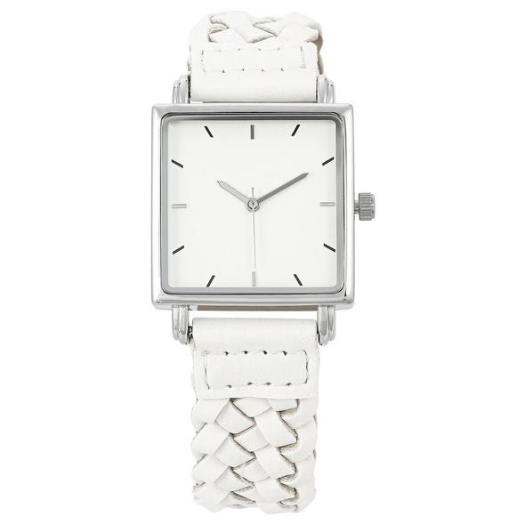 Uhr - White Spring