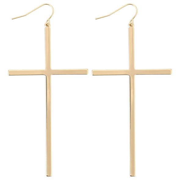 Ohrhänger - Big Cross