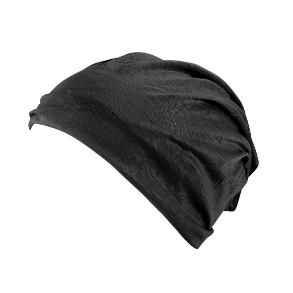 Haarband - Half Scarf
