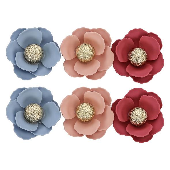 Ohrstecker - Pastel Flowers