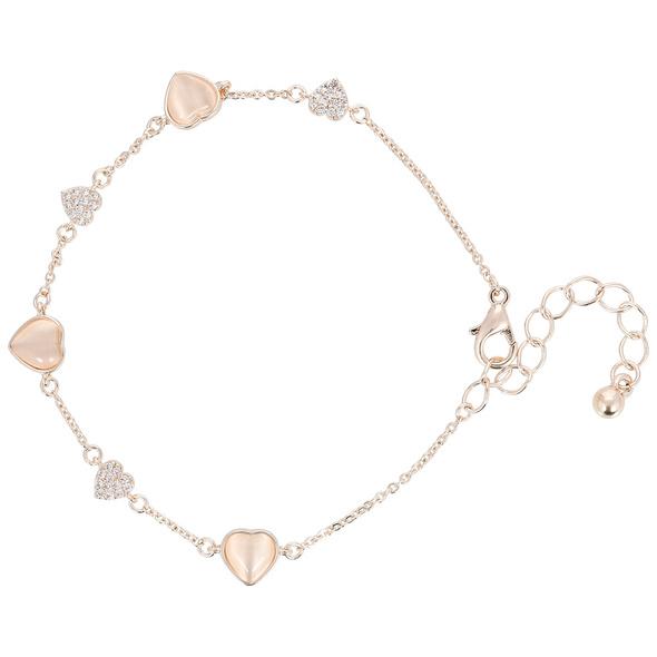 Armband - Various Hearts