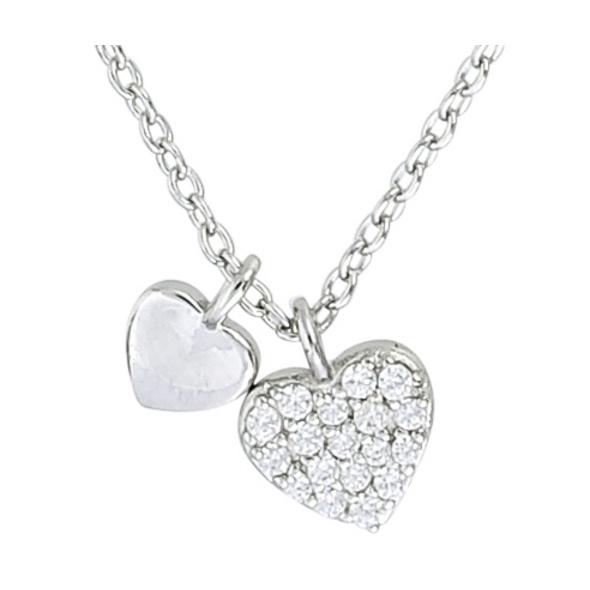 Kette - Fine Hearts