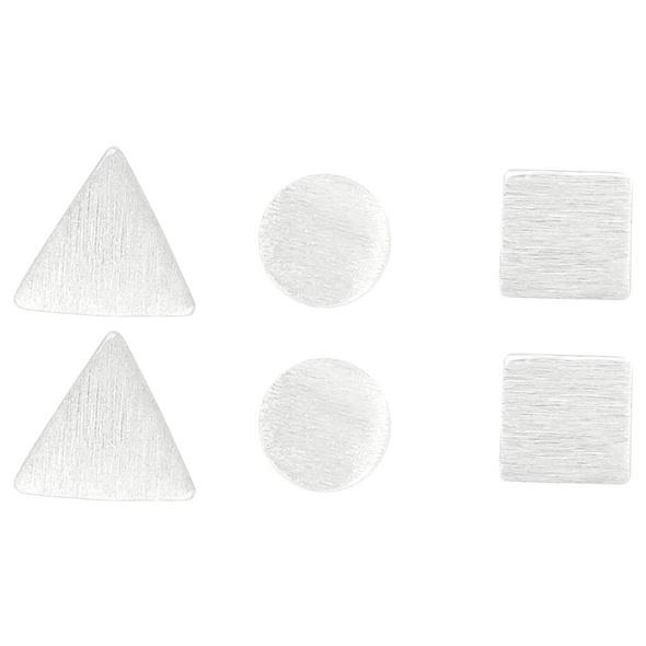 Ohr-Set - Geometrical Trio