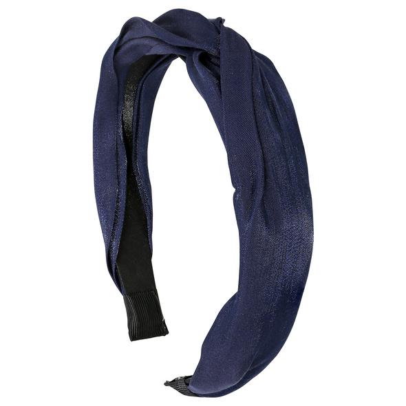 Haarreif - Festive Blue