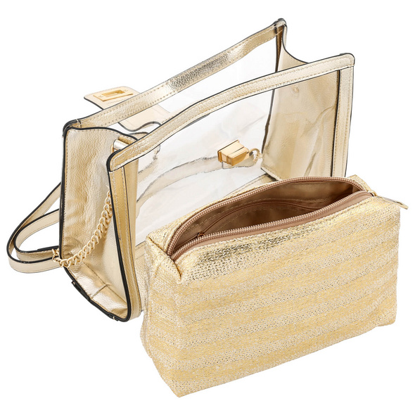 Tasche - Golden Glam