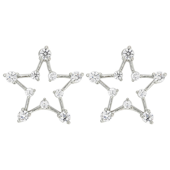 Ohrstecker - Twinkle Star