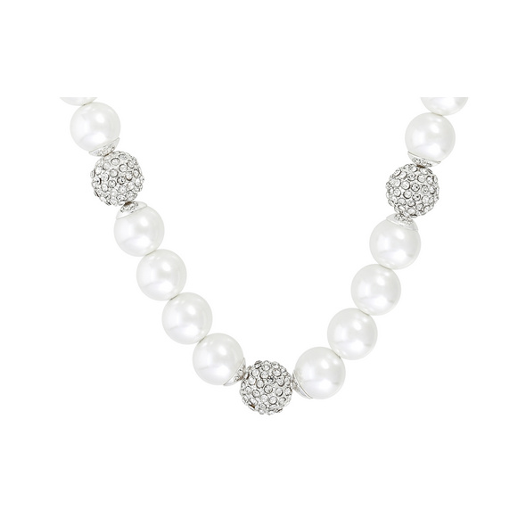 Kette - Shining Pearl