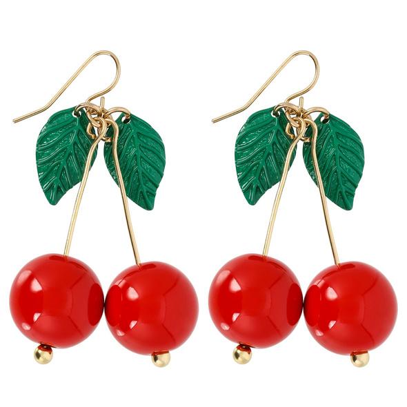 Ohrhänger - Cherry Time