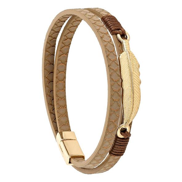 Armband - Leaf Style