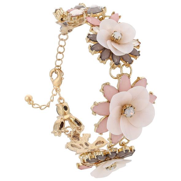 Armband - Fancy Flowers
