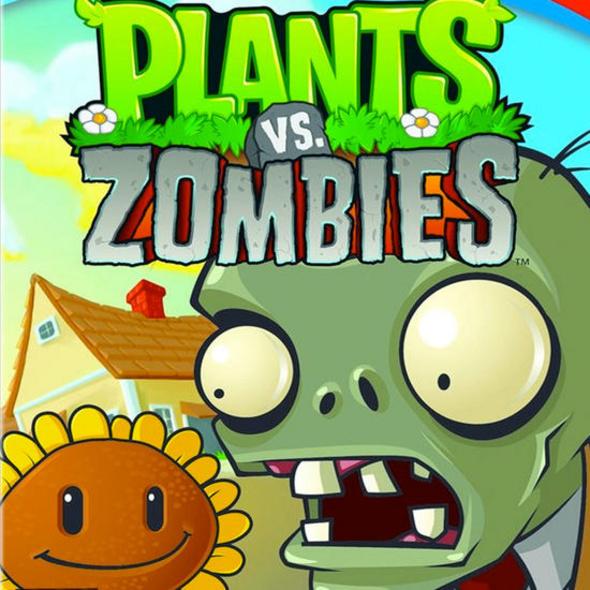 DS Pflanzen gegen Zombies