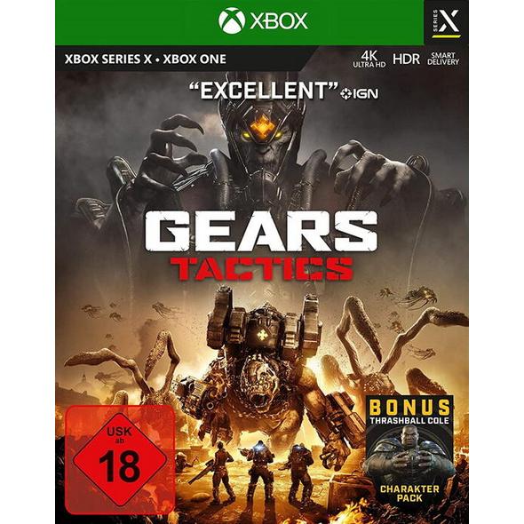 Gears Tactics (Xbox Series X, Xbox One)