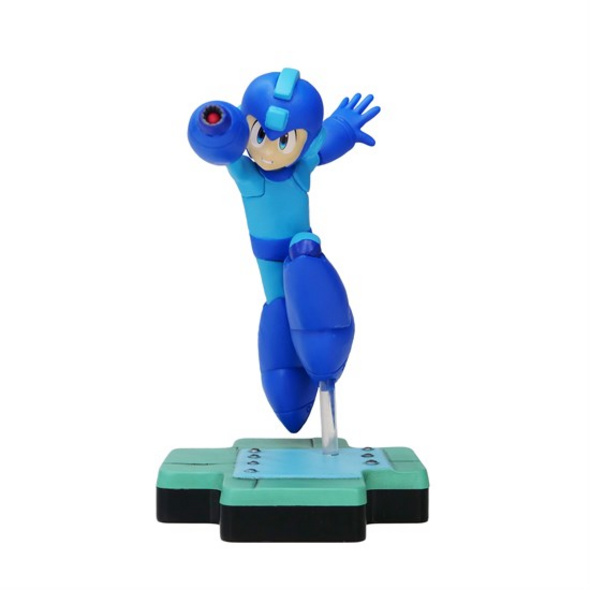 Mega Man - Figur TOTAKU™ Collection