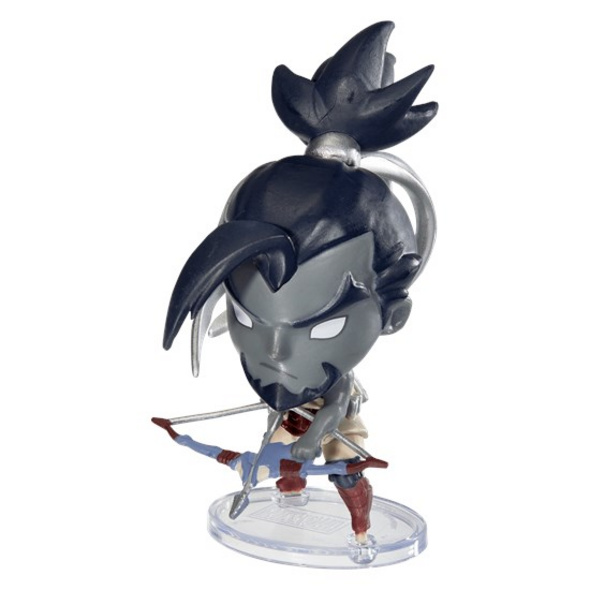 Overwatch - Cute But Deadly Figur Demon Hanzo