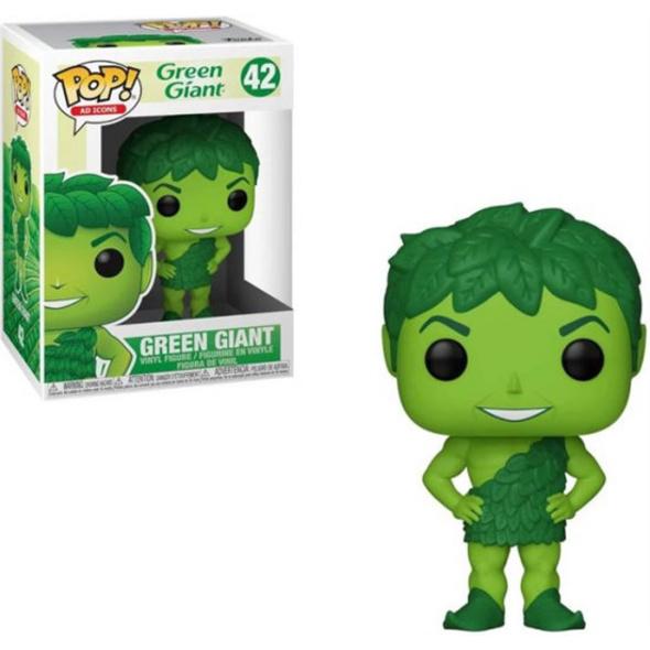 Green Giant - POP!-Vinyl Figur