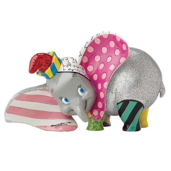 Disney - Figur Dumbo