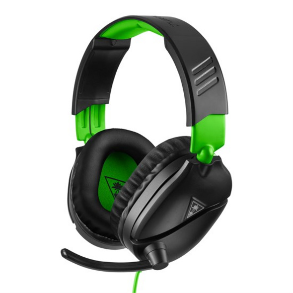 TURTLE BEACH® RECON 70 Gaming Headset für Xbox One, PS4 Pro, PS4, PC und Mobile