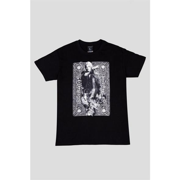 Devil May Cry 5 - T-Shirt Can't Play Me Dante (Größe M)
