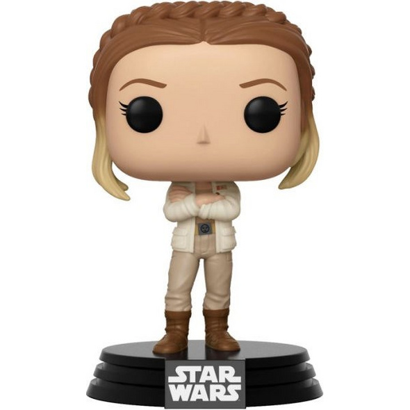 Star Wars: Episode IX  - POP!-Vinyl Figur Lieutenant Connix