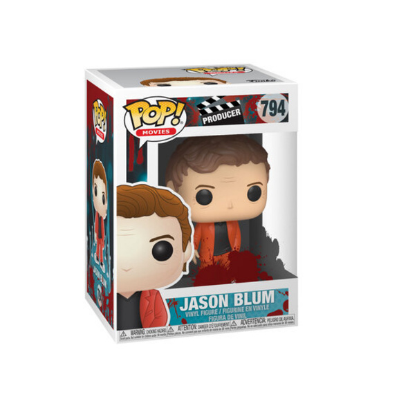 Jason Blum - POP!- Vinyl Figur