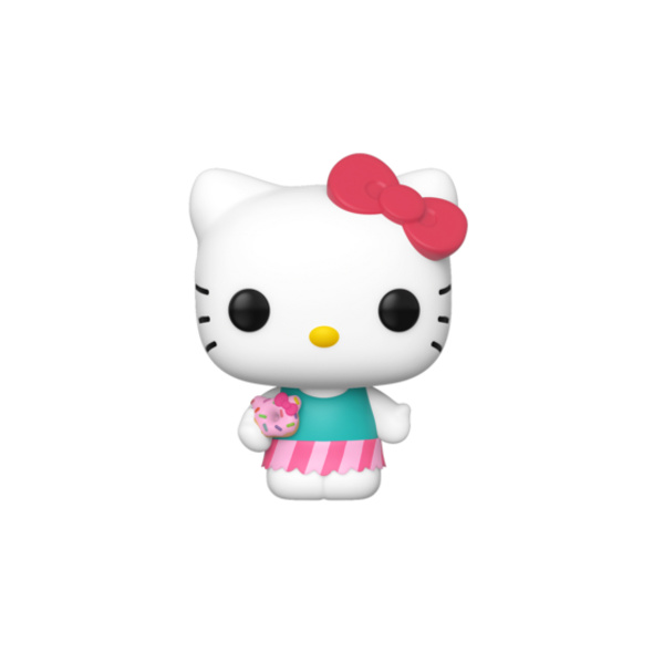 Hello Kittty - POP!- Vinyl Figur Sweet Treat