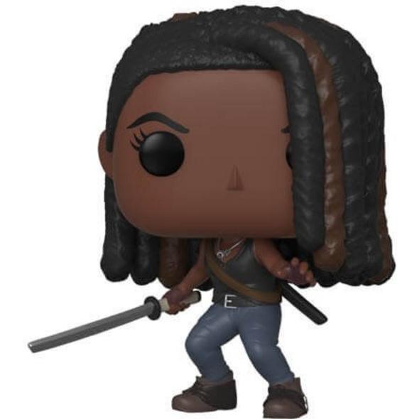 The Walking Dead - POP!-Vinyl Figur Michonne