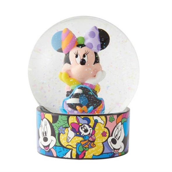 Disney - Schneekugel Minnie Mouse