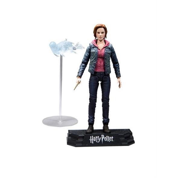 Harry Potter und die Heiligtümer des Todes 2 - Actionfigur Hermine Granger