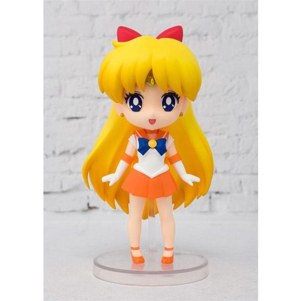 Sailor Moon - Actionfigur Sailor Venus