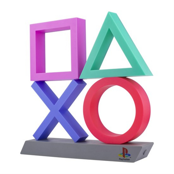 PlayStation - Leuchte
