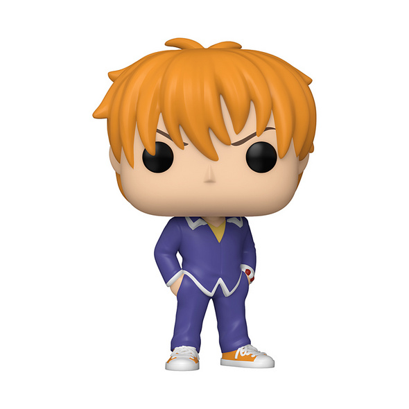 Fruits Basket - POP!-Vinyl Figur Kyo Sohma