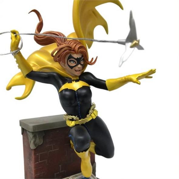 DC Comics - Statue Jim Lee Batgirl