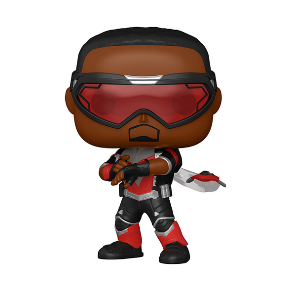 Marvel TFAWS - POP!-Vinyl Figur Falcon