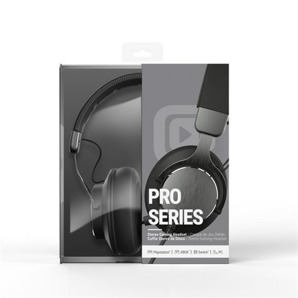 @Play Headset Pro Series