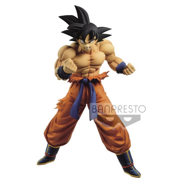 Dragon Ball Z - Figur Son Goku III